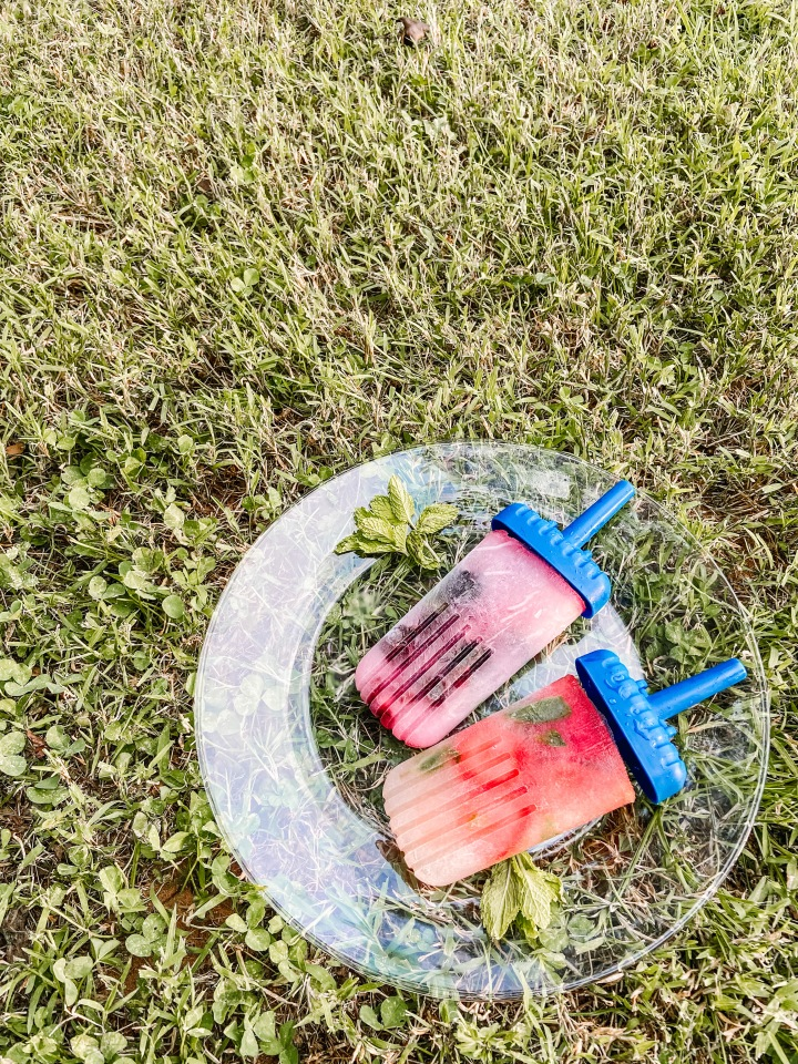 Popsicle Partyyy